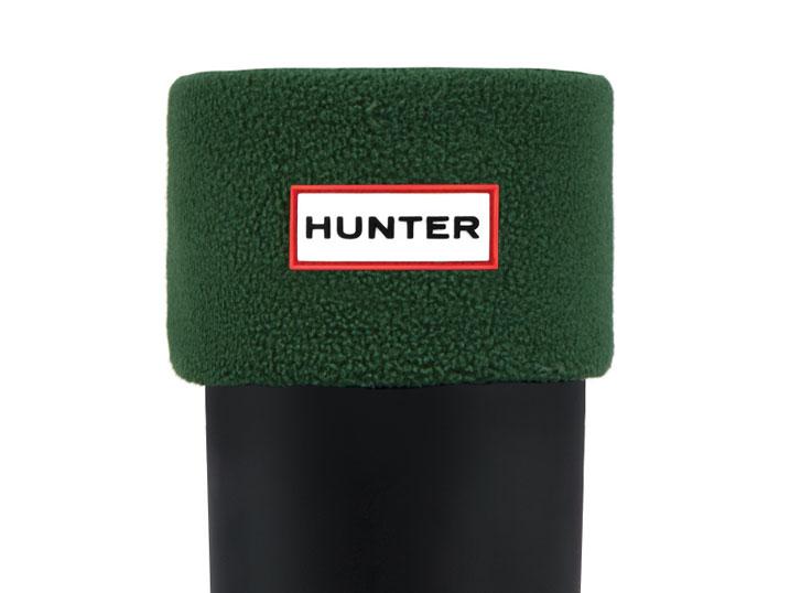 Hunter Boot Sock Green  UAS3000AAA-HGR