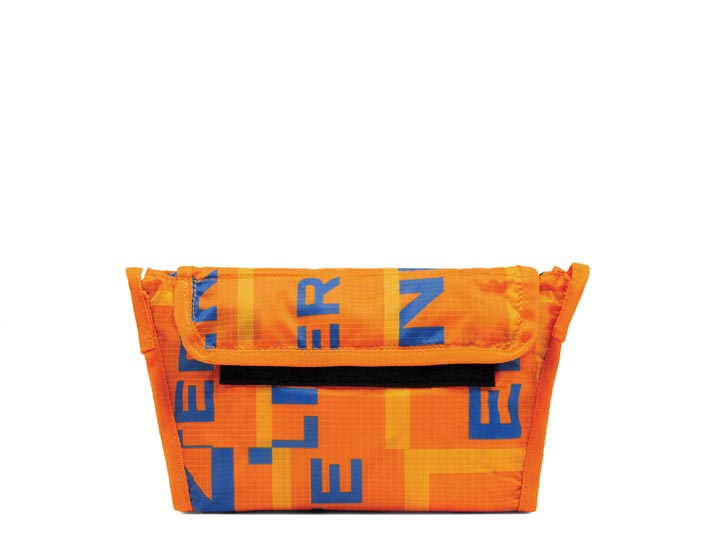 Hunter Original Multifunction Pouch Orange  UBS7013NSP-OEX