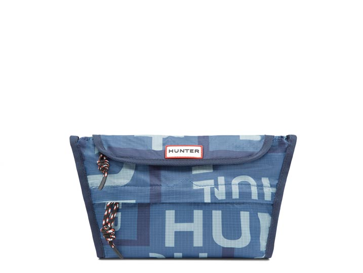 Hunter Original Multifuntion Pouch Blue