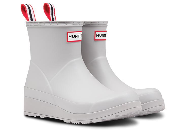 Hunter Dameslaars Play Boot Zinc Short