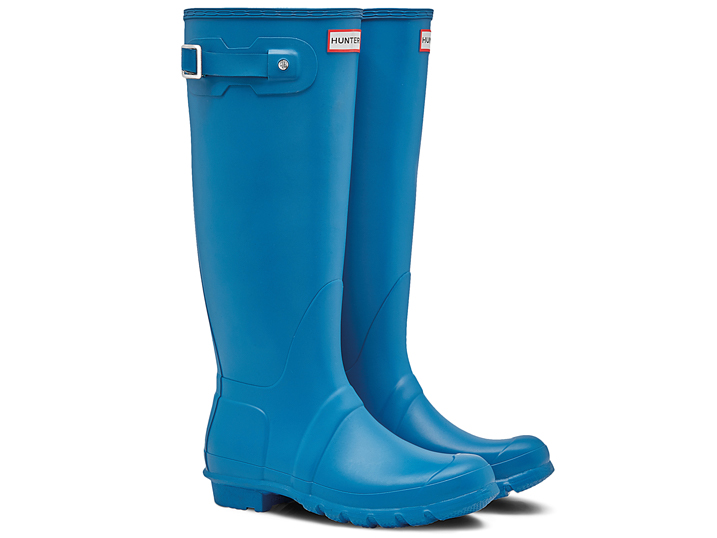 Hunter Dameslaars Original Ocean Blue Tall